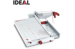 PROFESSIONAL IDEAL 1058 580mm GUILLOTINE